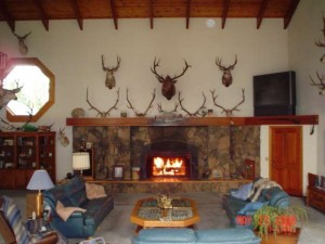 Hunting property for sale in Northern California