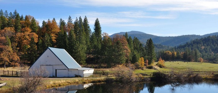 Ranches for sale in Northern California